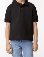 DryBlend® Youth Jersey Polo